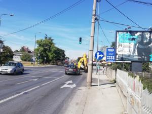 Bilbord Kragujevac KG-243