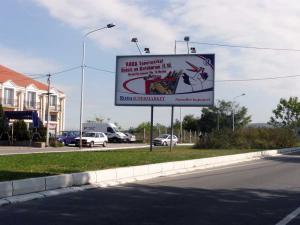 Bilbord Beograd BG-101a