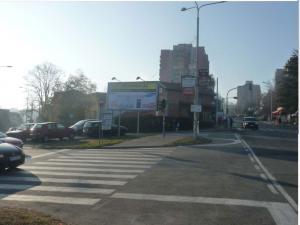 Bilbord Beograd BG-102b