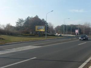 Bilbord Beograd BG-19a