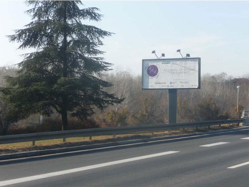 Bilbord Beograd BG-34a