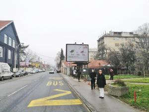 Bilbord Beograd BG-357