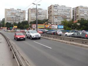Bilbord Beograd BG-400a