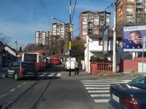 Bilbord Beograd BG-434
