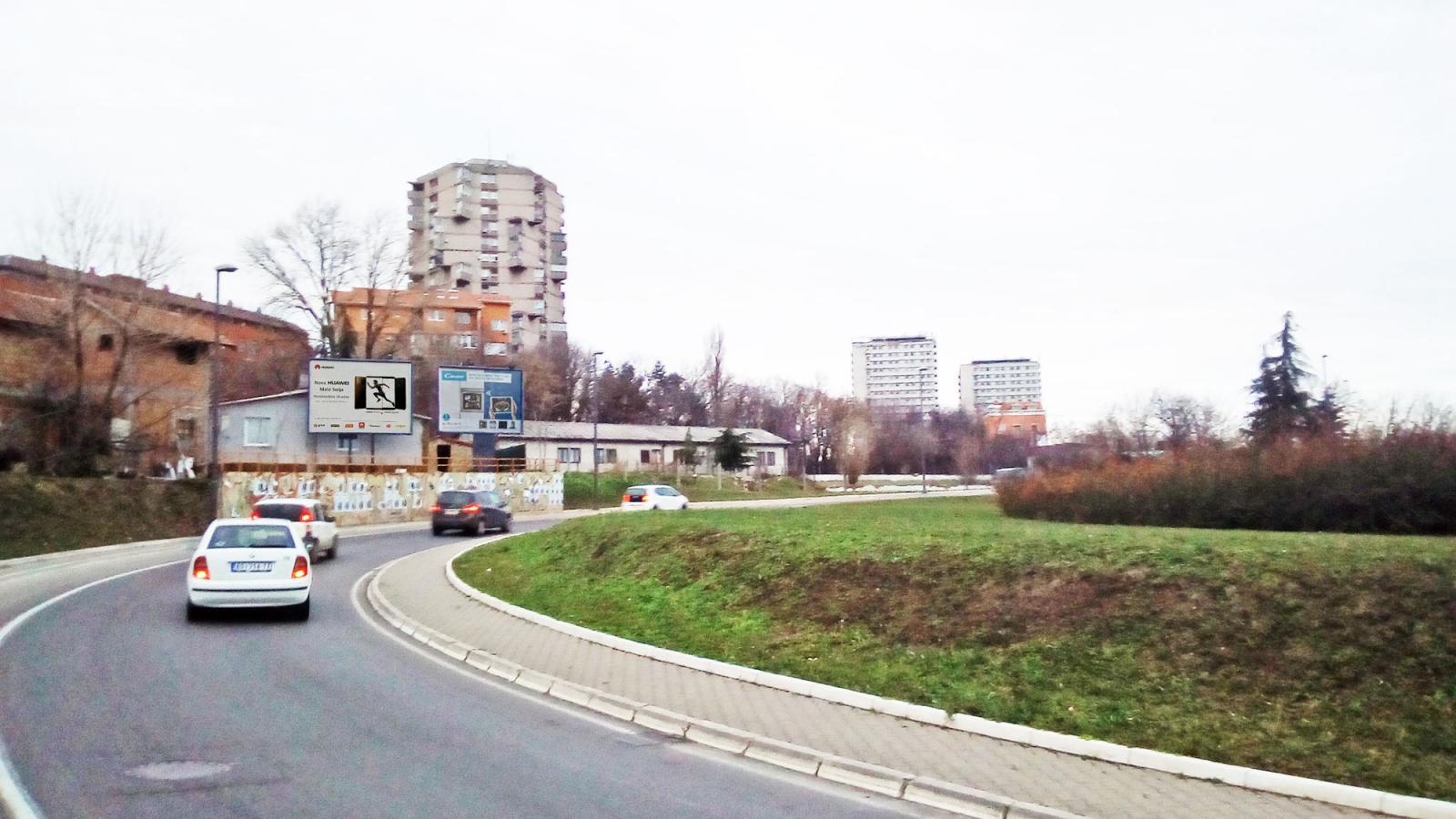 Bilbord Beograd BG-480