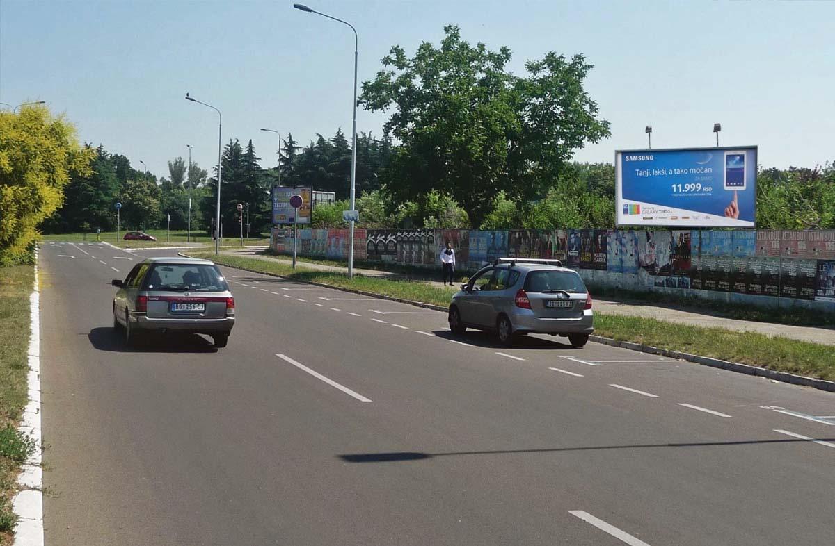 Bilbord Beograd BG-251