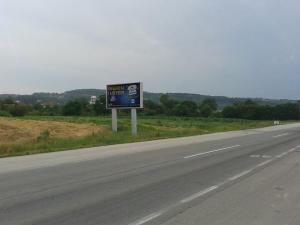 Bilbord Lazarevac LZ-09b
