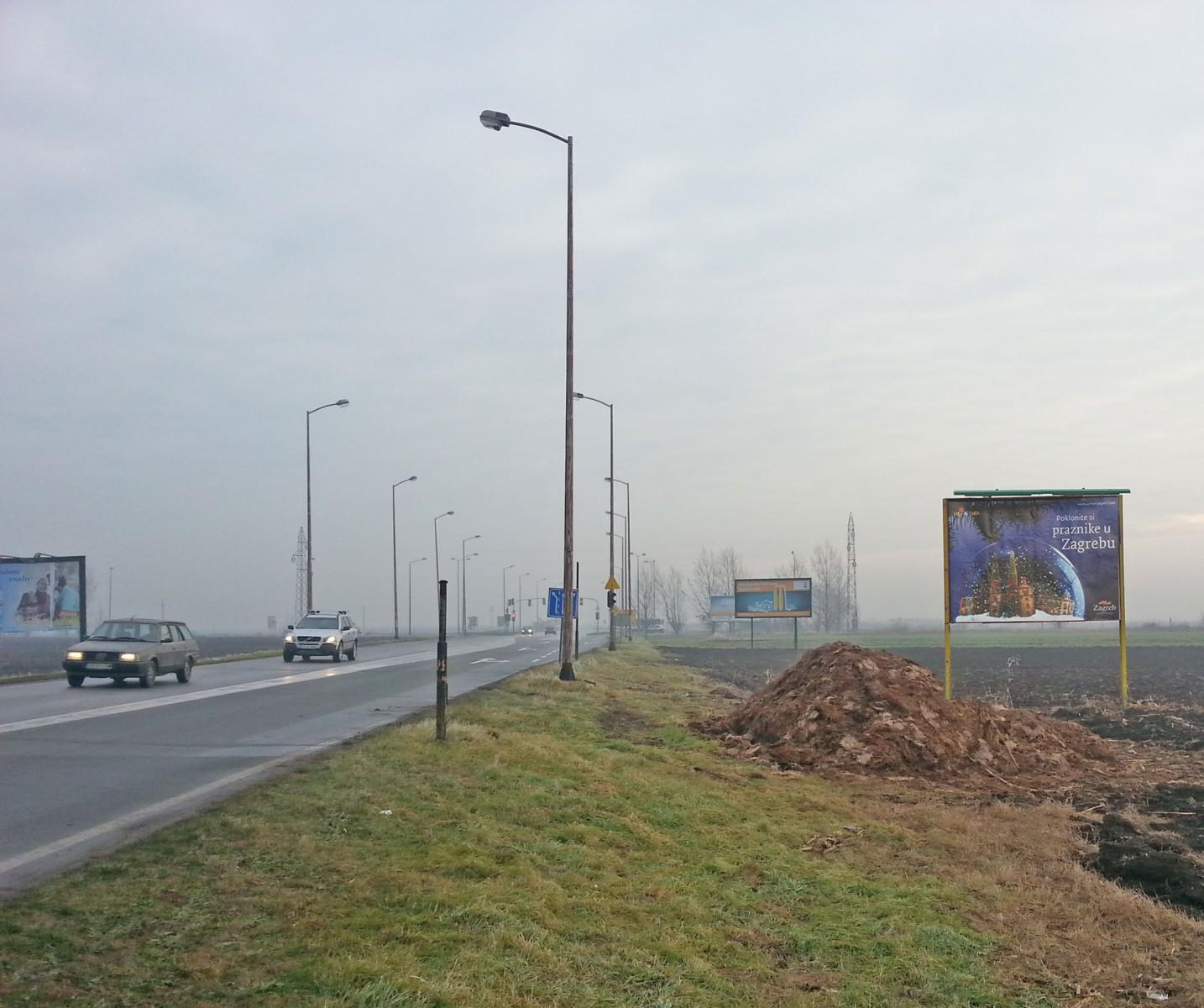 Bilbord Novi Sad NS-51
