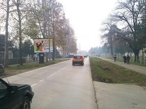 Bilbord Šabac ŠA-18