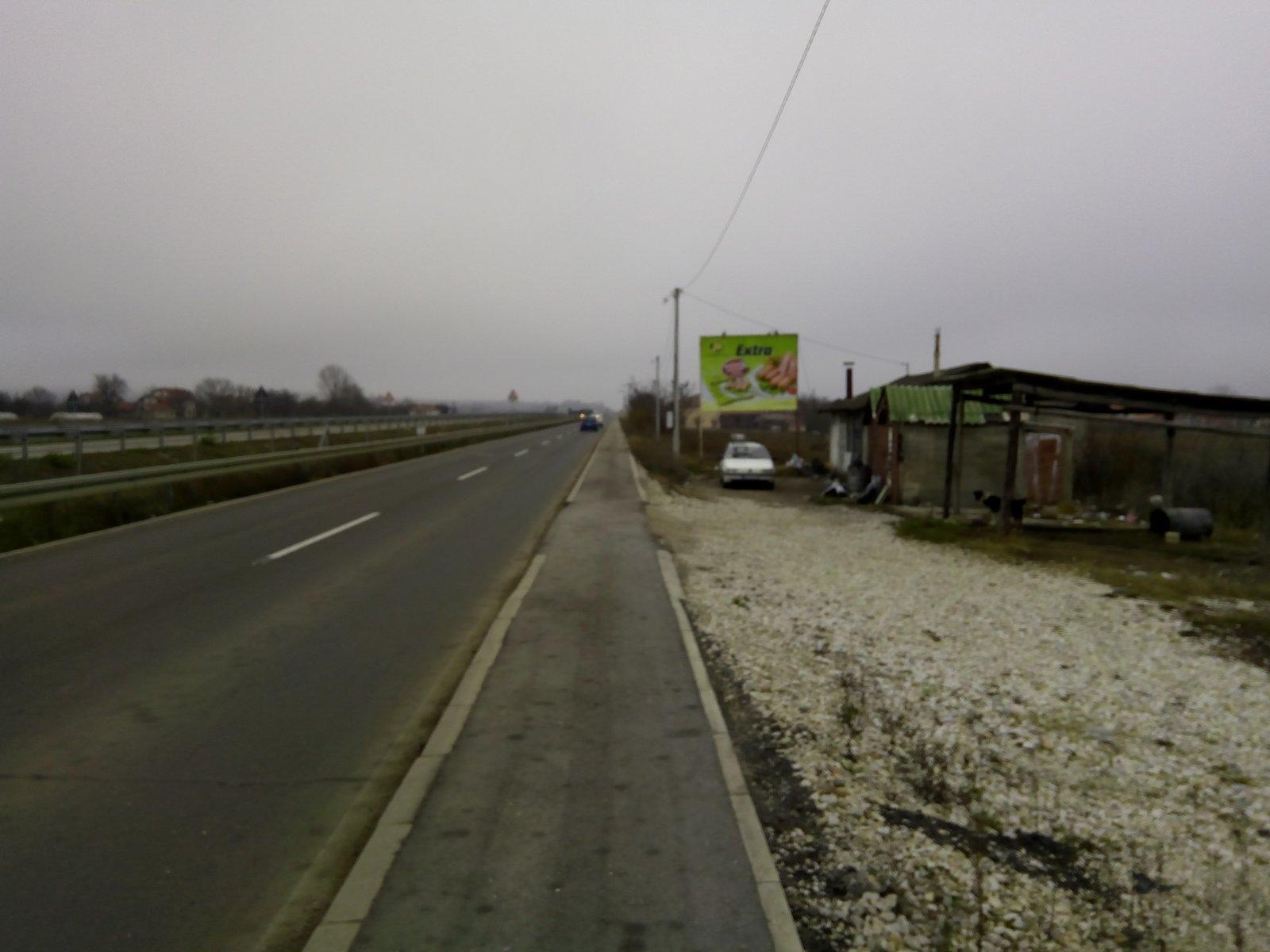 Bilbord Bujanovac BU-02