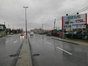 Bilbord Čačak ČA-114