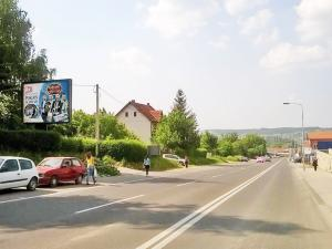 Bilbord Kragujevac KG-261