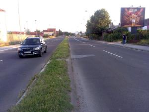 Bilbord Kragujevac KG-266