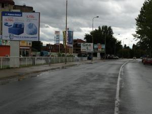 Bilbord Leskovac LE-09b