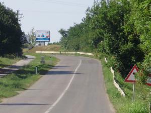 Bilbord Lovćenac LĆ-04