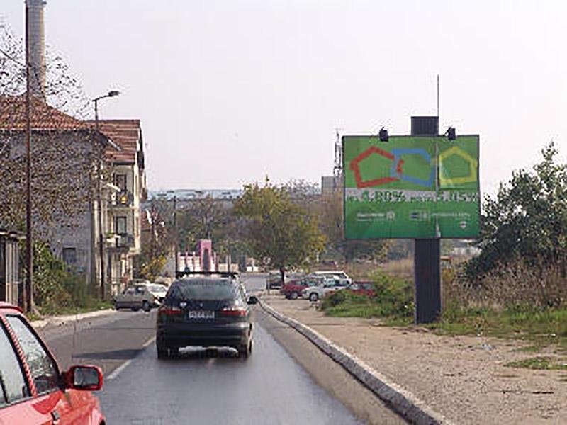 Bilbord Niš NI-86