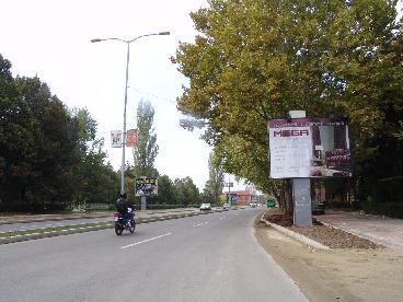 Bilbord Niš NI-88