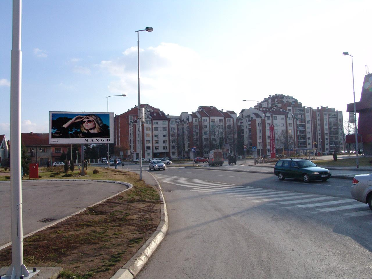 Bilbord Niš NI-90