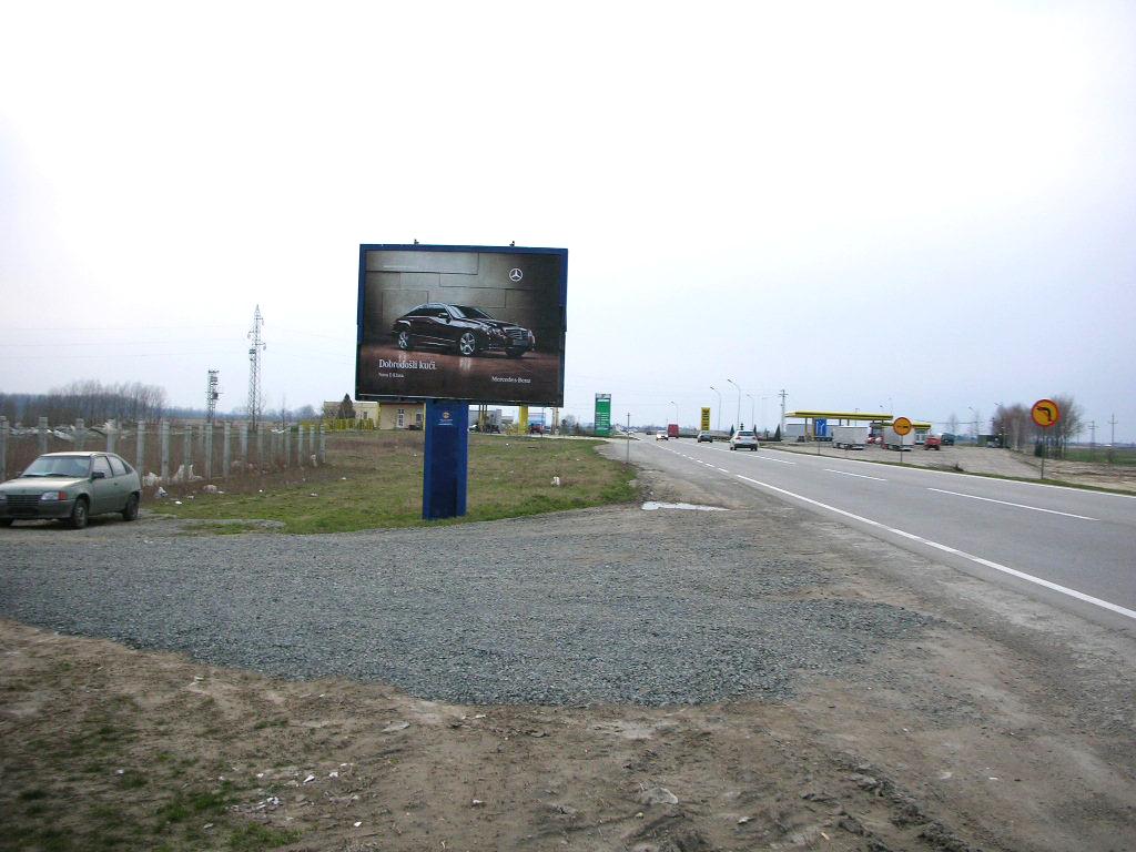 Bilbord Novi Sad NS-08