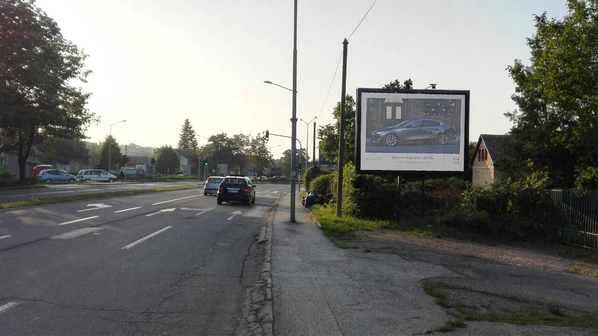 Bilbord Novi Sad NS-119