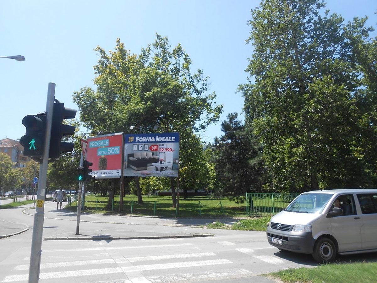 Bilbord Novi Sad NS-260
