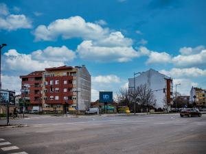 Bilbord Novi Sad NS LED-18