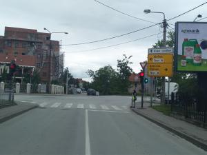 Bilbord Obrenovac OB-03