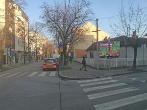 Bilbord Obrenovac OB-05