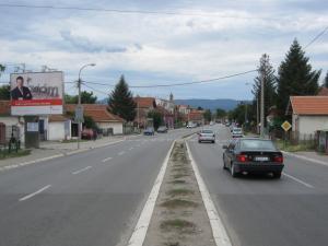 Bilbord Paraćin PĆ-05