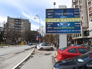 Bilbord Smederevo SD-01a