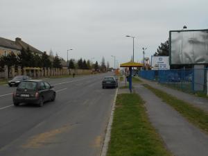 Bilbord Subotica SU-027