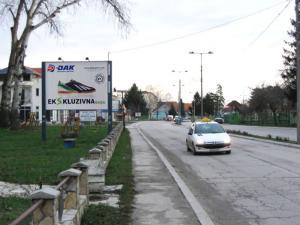 Bilbord Svilajnac SV-05a