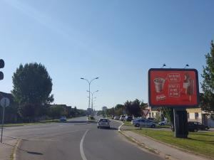Bilbord Vršac VŠ-06