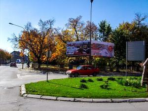 Bilbord Zaječar ZA-08