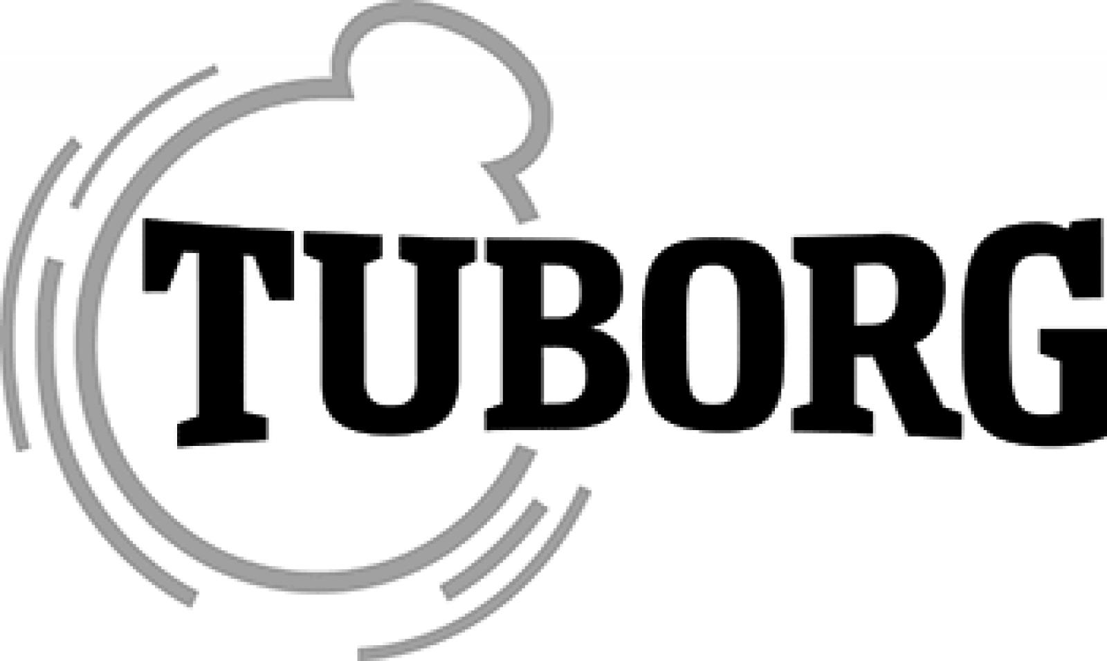 Bilbord za kompaniju Tuborg