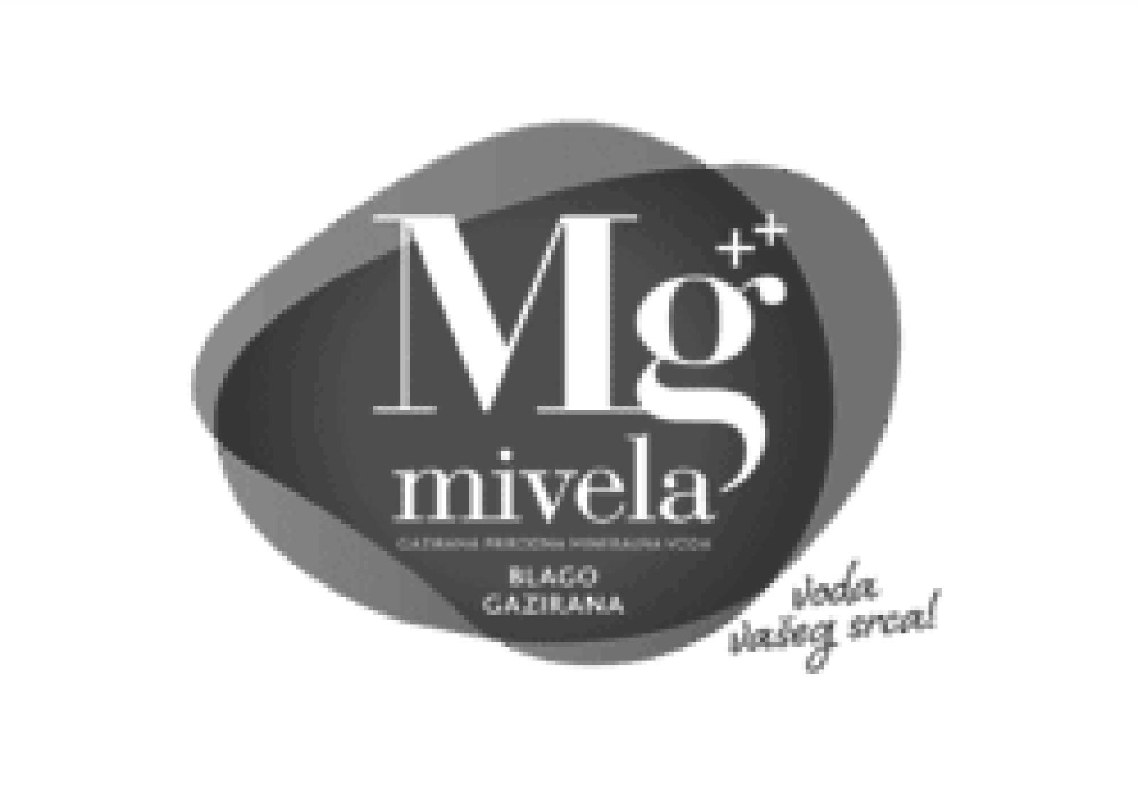 Bilbord za kompaniju Mg mivela