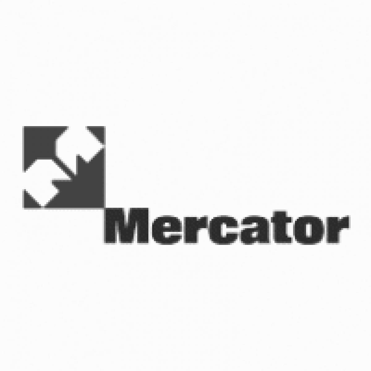 Bilbord za kompaniju Mercator