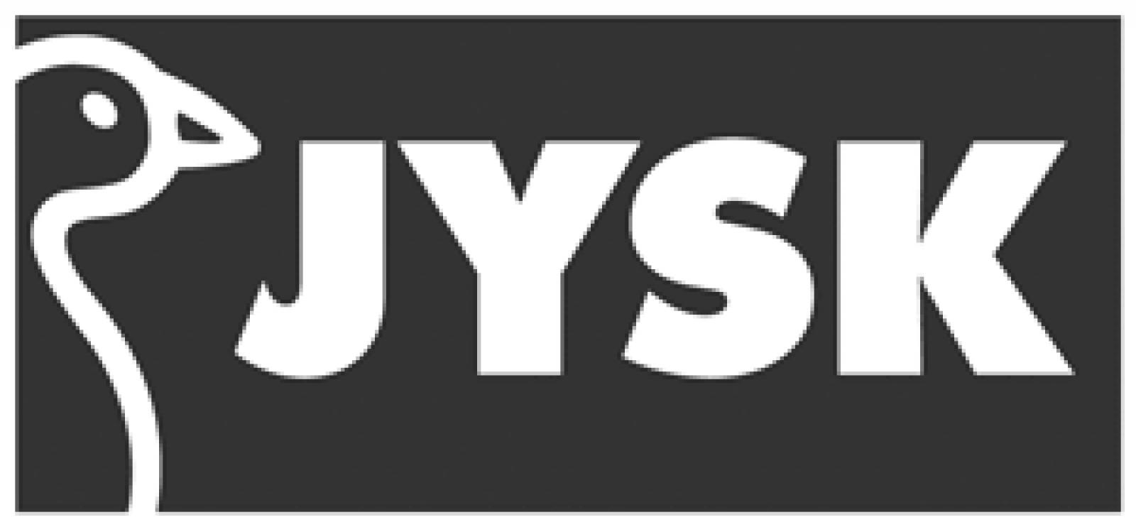 Bilbord za kompaniju Jysk