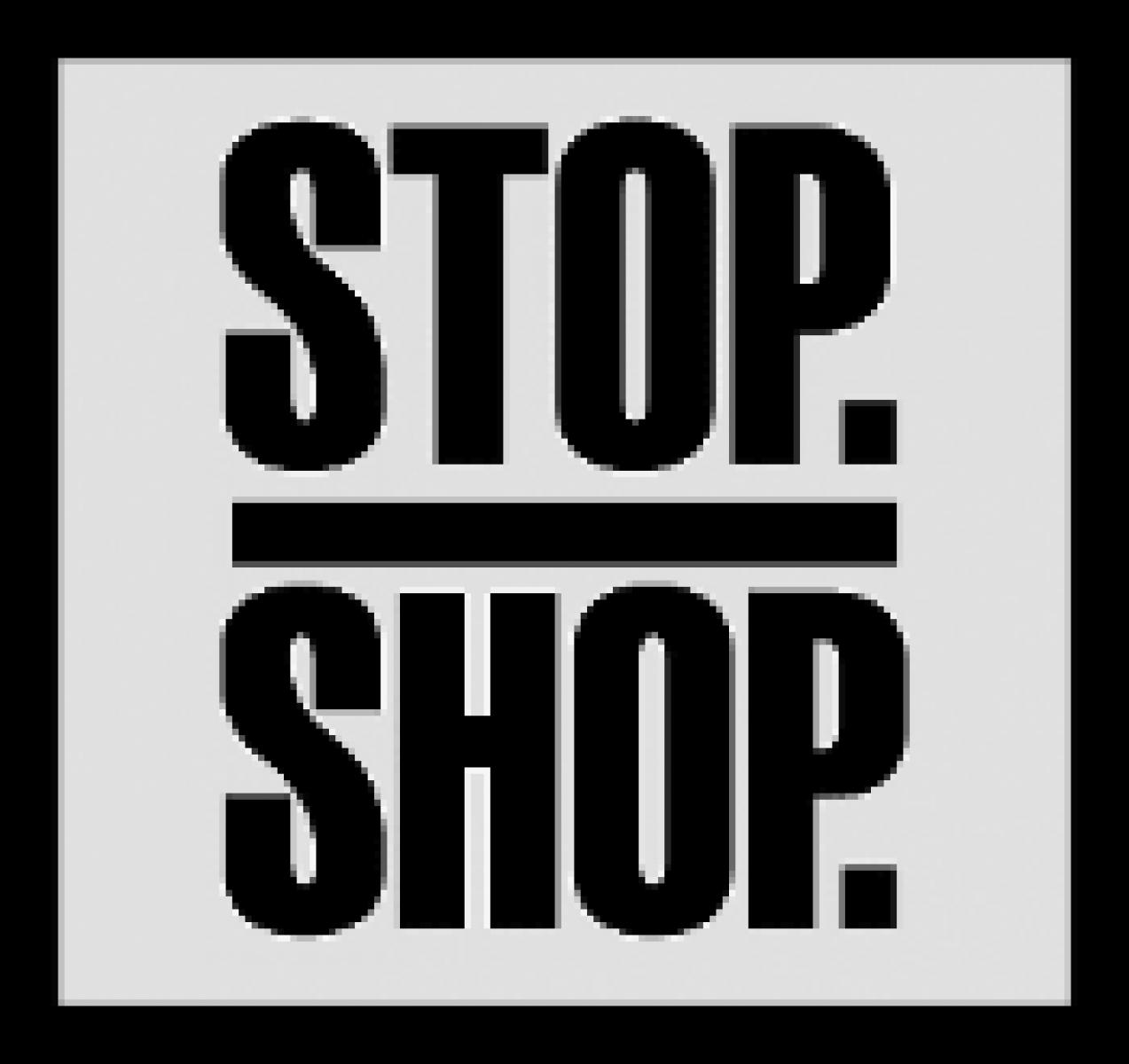 Bilbord za kompaniju Stop Shop