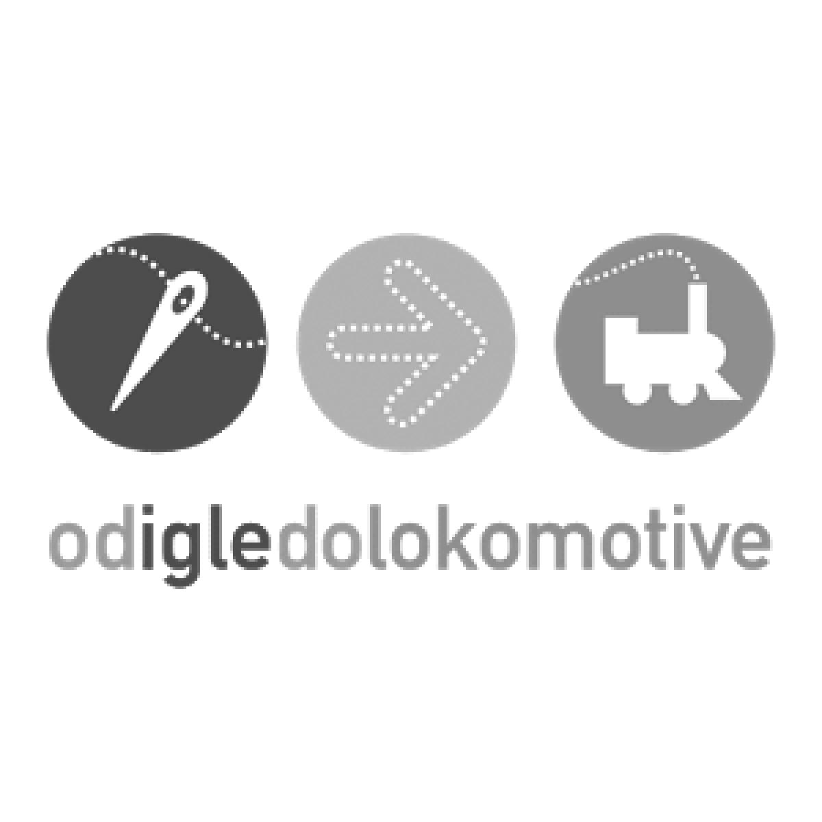 Bilbord za kompaniju Odigledolokomotive