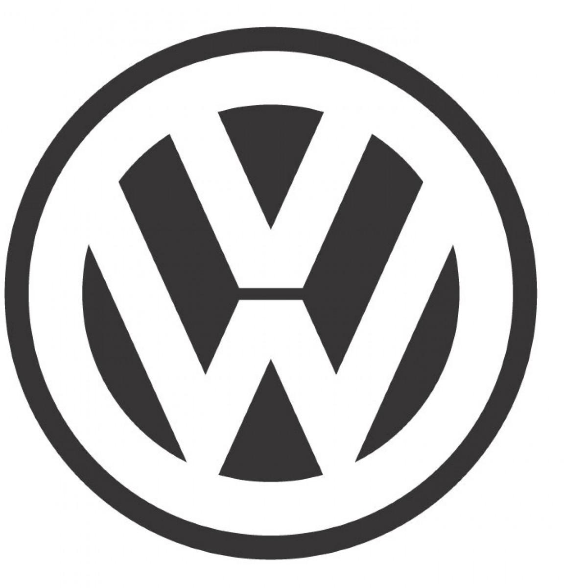Bilbord za kompaniju VW