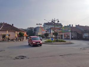 Bilbord Čačak ČA-206