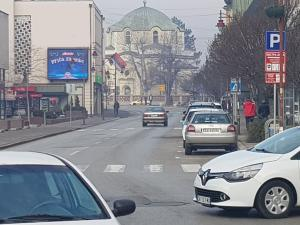 Bilbord Čačak ČA LED-01