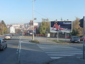Bilbord Beograd BG-102a