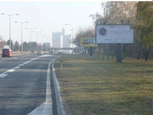 Bilbord Beograd BG-17