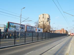 Bilbord Beograd BG-408