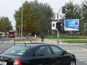 Bilbord Beograd BG-234D