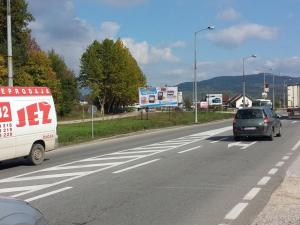 Bilbord Gornji Milanovac GM-05