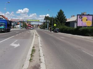Bilbord Kragujevac KG-264