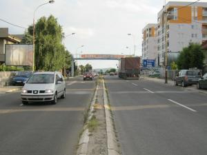 Bilbord Kragujevac KG-010